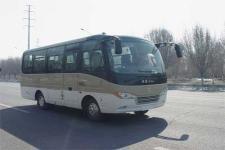 6.6米|10-23座西域客车(XJ6660N5E)