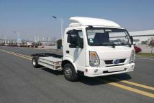东风国五单桥纯电动货车底盘177马力0吨(EQ1045TTEVJ10)