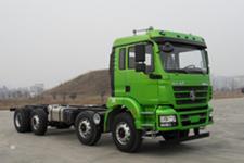 陕汽前四后六自卸车底盘国五245马力(SX3320MBB)