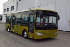 8米|10-24座安凯纯电动城市客车(HFF6800G03EV73)