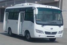 6米|10-19座悦西城市客车(ZJC6608UHFT5)