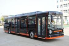 12米|28-41座扬子江纯电动城市客车(WG6120BEVHR3)