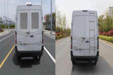 宏运牌HYD5039XJC45型检测车图片