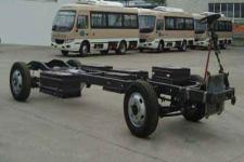 5.6米|野马纯电动客车底盘(SQJ6560KDEV1)