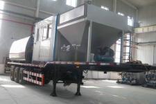 达刚11.8米12.5吨3轴橡胶沥青改性半挂车(DGL9321TARM15)