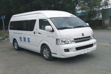 新阳牌XY5031XJC型检测车图片