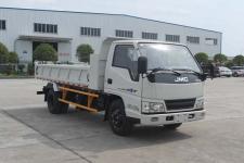 江铃江特其它撤销车型自卸车国五0马力(JMT3040XG2)