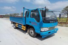 楚风国五单桥货车102马力4915吨(HQG1083GD5)