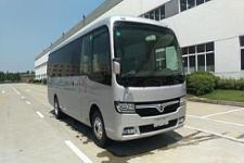 7.5米|10-23座爱维客客车(QTK6750KF1Q)