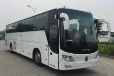 福田牌BJ6127PHEVUA-5型插电式混合动力客车图片