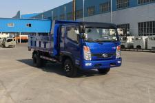 时风其它撤销车型自卸车国五0马力(SSF3081DHP64)