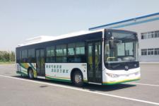 11.5米|20-41座黄海插电式混合动力城市客车(DD6120CHEV4N)