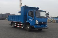 东风单桥自卸车国五160马力(EQ3040GP5)