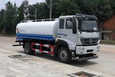 国五重汽12吨洒水车