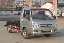 程力威牌CLW5030ZXXB5型车厢可卸式垃圾车