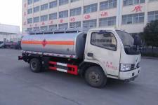 国5多利卡加油车(柴油介质)