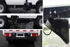 五十铃牌QL1040A5EW型载货汽车图片