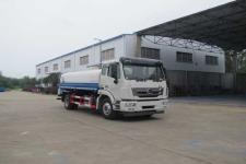 国五重汽10吨洒水车13607286060