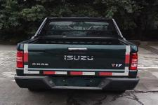 五十铃牌QL1033CDHW型多用途货车图片