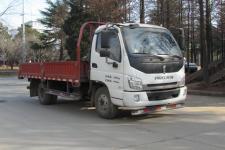 时骏越野载货汽车(LFJ2046PCG2)