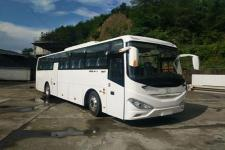 11米 24-48座中植汽车纯电动客车(CDL6110LRBEV3)