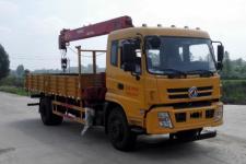 国五东风2至20吨随车吊价格13607286060