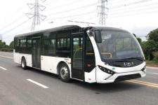 10.2米|10-34座青年纯电动城市客车(JNP6103BEVBZD)