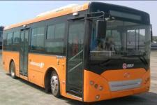 8.5米|10-28座五洲龙纯电动城市客车(WZL6853EVG1)