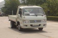 福田国五单桥两用燃料货车101马力1645吨(BJ1030V5JV5-BA)