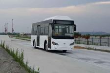 8.6米|10-23座宏远纯电动城市客车(KMT6860GBEV8)