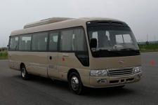 8米|24-31座建康纯电动客车(NJC6801YBEV3)