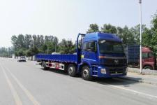 欧曼国五前四后四货车241马力10105吨(BJ1203VLPJP-AA)