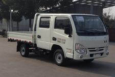 跃进国五微型货车73马力830吨(SH1032PBMBNS)