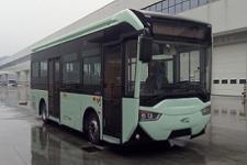 8.5米|10-31座南车纯电动城市客车(CSR6850GLEV4)