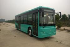 10.5米 10-39座钻石纯电动城市客车(SGK6109BEVGK11)