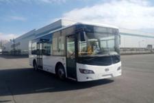 8.6米|12-26座解放纯电动城市客车(CA6860URBEV21)