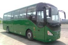 11米|24-48座五洲龙纯电动客车(WZL6117EV2)
