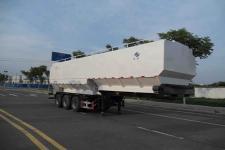红宇11米29.4吨3轴散装饲料运输半挂车(HYJ9401ZSL)