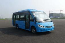 6米|10-15座友谊纯电动城市客车(ZGT6609LBEV)