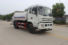 国五东风12吨绿化喷洒车