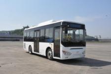 8.5米|10-31座五洲龙插电式混合动力城市客车(WZL6853PHEVGEG5)