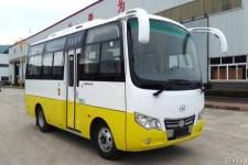 6米|14-19座贵龙客车(GJ6609TD1)