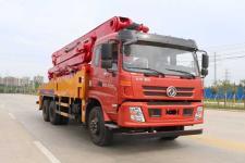 31米混凝土泵车厂家直销