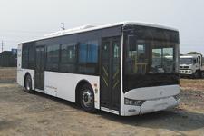 10.5米|12-40座环菱纯电动城市客车(CCQ6100BEV6)