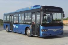 10.5米|10-37座少林纯电动城市客车(SLG6100EVG)