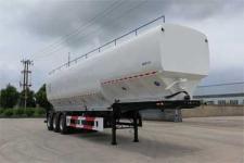 英创斐得13米23.8吨3轴散装饲料运输半挂车(DCA9360ZSLB595)