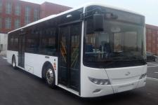 10.5米|24-38座建康纯电动城市客车(NJC6105GBEV5)