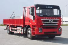 红岩载货车