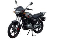 飞狐FH150-5B型两轮摩托车
