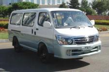 5-5.1米|4-9座金杯轻型客车(SY6513D1S1BH)